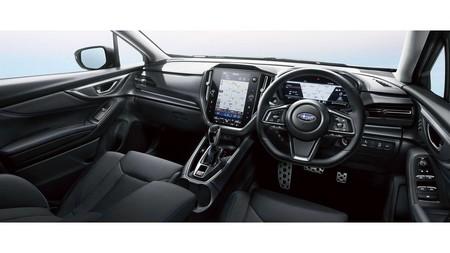 Subaru Levorg 2021 15