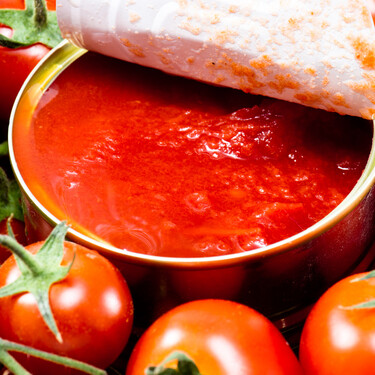 15 recetas fáciles que salen de lujo con tomates de lata