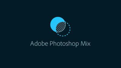 Photoshop Mix 2.0 para Android potencia su editor fotográfico para que puedas ser más creativo