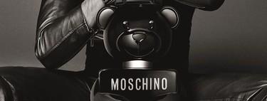 Moschino lanza Toy Boy, su primera fragancia masculina