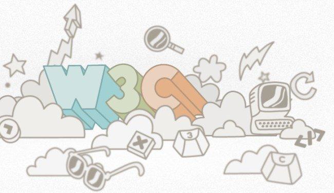 W3C Portada