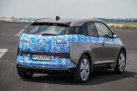 BMW i3, desde 35.500 euros en España