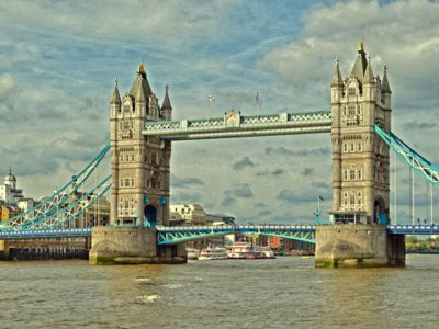 Londres, absorbiendo la economía del Reino Unido