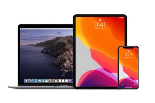 Apple detalla el cifrado de 'Buscar mi' a Wired: serán necesarios tener dos dispositivos de Apple