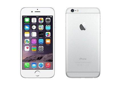 Black Friday: iPhone 6 Plus 16Gb gris plata, reacondicionado, por 509 euros en Amazon