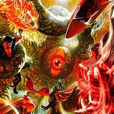 'Doctor Strange In The Multiverse Of Madness': lo que podemos esperar de la primera película de terror de Marvel