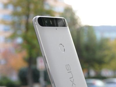 Probamos la cámara del Nexus 6P: el primer Nexus que compite de tú a tú con los mejores