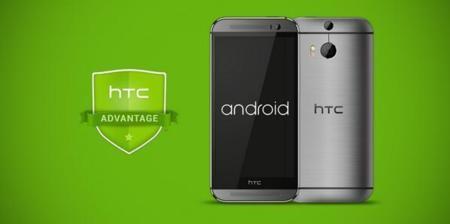 HTC promete actualizar los One M7 y M8 a Android L