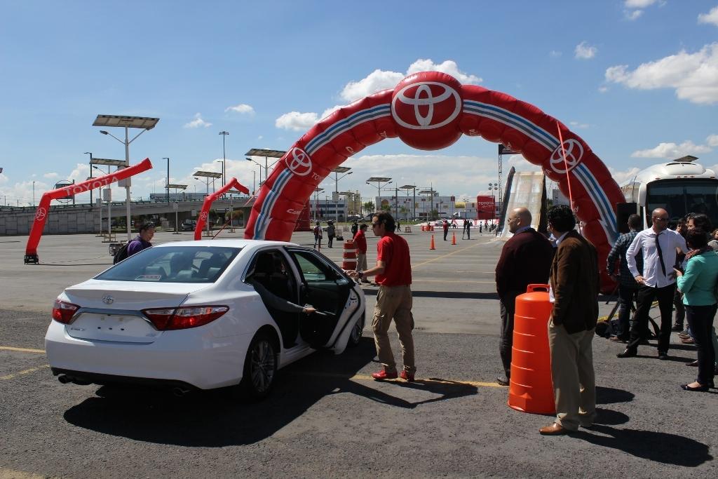 Toyota De Mexico 2015 Autos Post