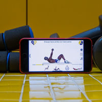 Transforma tu móvil de compañero de sofá a entrenador personal con estas apps