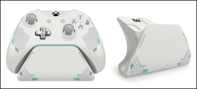 Xbox Wireless Controller Sport White Special Edition 02