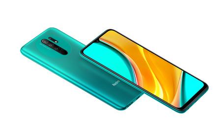 Xiaomi Redmi 9 04