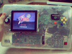 Nintendo 64 Mobile