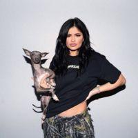 Kylie Jenner será lo que queráis, pero en portada queda divina