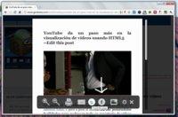 Safari Reader en Firefox y Chrome