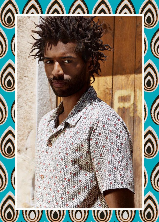 Mango Tembo 2015 Menswear Collection Thiago Santos 001