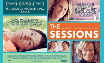 'Las sesiones', el sexo y el amor