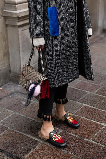 Clonados y pillados: el mocasín de Mango que quería ser Gucci