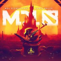Anunciados los grupos y horarios del Major de MDL en Disneyland París