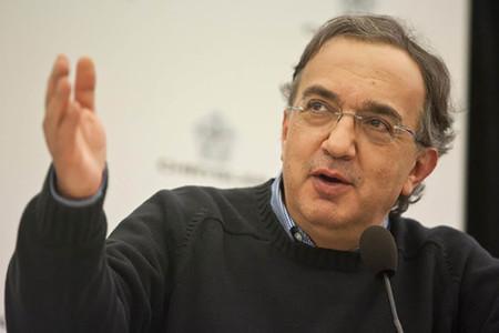 Y este es el plan de Sergio Marchionne para consolidar FCA, aunque Fiat y Chrysler puedan morir en el intento