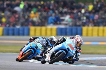 Dunlop Moto3 Italia