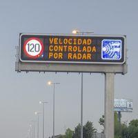 Estos son los radares que más multan en Cataluña