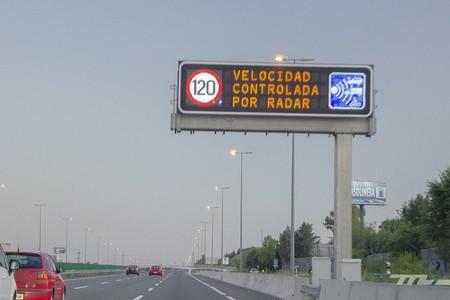 Los radares que más multan en Cataluña