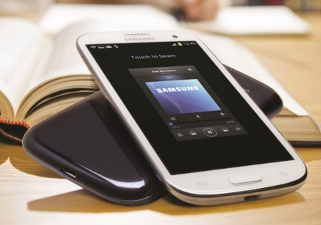 Muerte súbita en algunos Samsung Galaxy SIII
