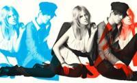 Sienna Miller imagen de Pepe Jeans