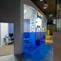 Foto 3 de 6 de la galería espacios-para-trabajar-las-oficinas-de-autodesk-en-tel-aviv en Decoesfera