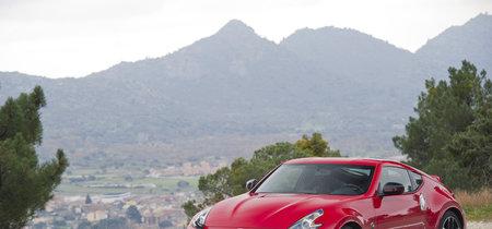 El Nissan 370Z no se va a dejar de fabricar porque por ahora no saben cómo evolucionar este modelo