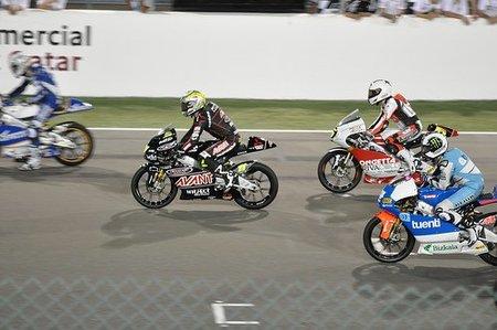 Tuenti Derbi Racing