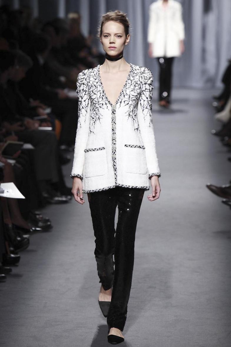 Foto de Chanel Alta Costura Primavera-Verano 2011 (23/27)