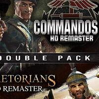 Análisis de Commandos 2 & Praetorians Double Pack, un combo con fuerte carga nostálgica rememorando a Pyro Studios