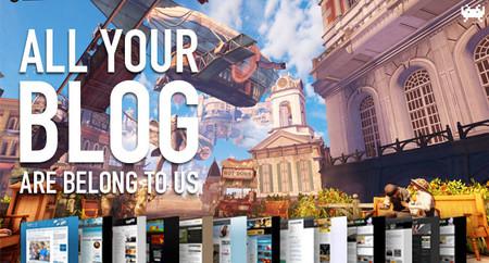 Volviendo a Columbia, compañías que nos han dejado y Arcade Hits. All Your Blog Are Belong To Us (CCXXXIII)