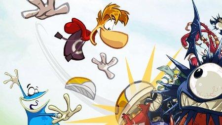 'Rayman Origins': nuevo tráiler cargado de humor [SDCCI 2011]