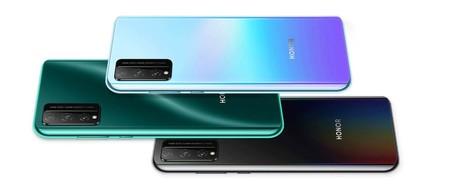 Honor Play 4T Honor y Honor Play 4T Pro, móviles baratos que apuestan por la fotografía y la pantalla