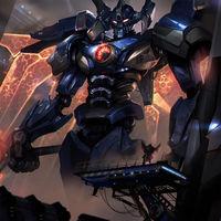 El nuevo Aatrox ya está disponible y viene a reventar League of Legends