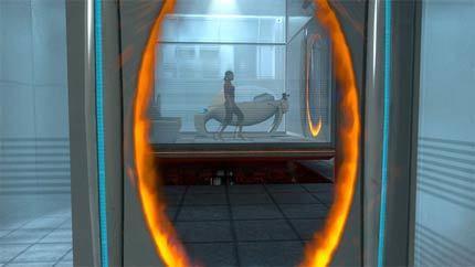 GDC 2008: Valve confirma 'Portal 2'