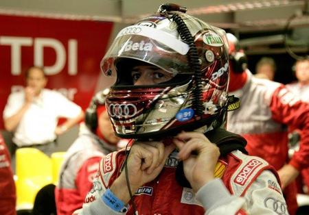 Rinaldo Capello abandonará Audi al final de la temporada 2011