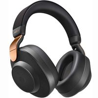 Sólo hoy, en Amazon, tienes los auriculares Jabra Elite 85H con cancelación de ruido en negro y cobre a precio mínimo, por 184,99 euros