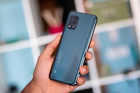 Xiaomi Mi 10 Lite 5G de 128GB rebajadísimo en Amazon: gran autonomía y lo último en conectividad por 279 euros