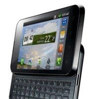 LG Optimus Q2, teléfono Android de gama alta con teclado QWERTY