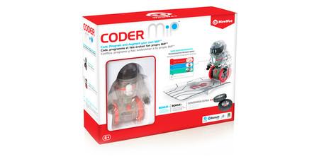 Coder Mip