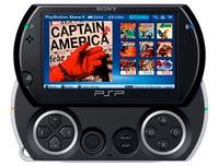 PSP contará con un lector de comics digitales [GamesCom 2009]