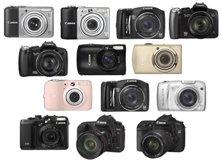 Canon en Photokina