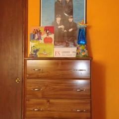 Foto 10 de 10 de la galería dormitorio-beatlemaniaco en Decoesfera