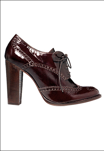 Foto de Los botines, el calzado must have de esta temporada (10/10)