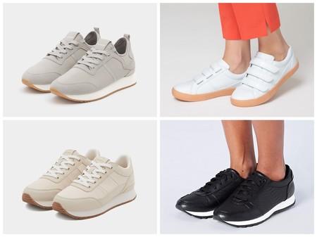 Zapatillas Basicas
