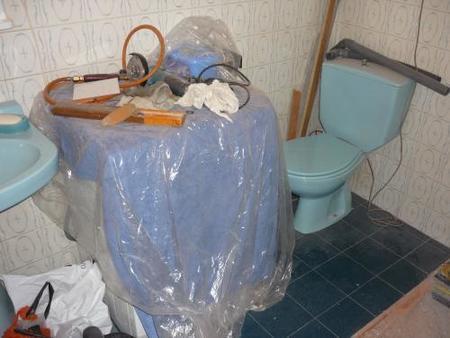 Yo también lo hice: la ducha de isabelgalicia